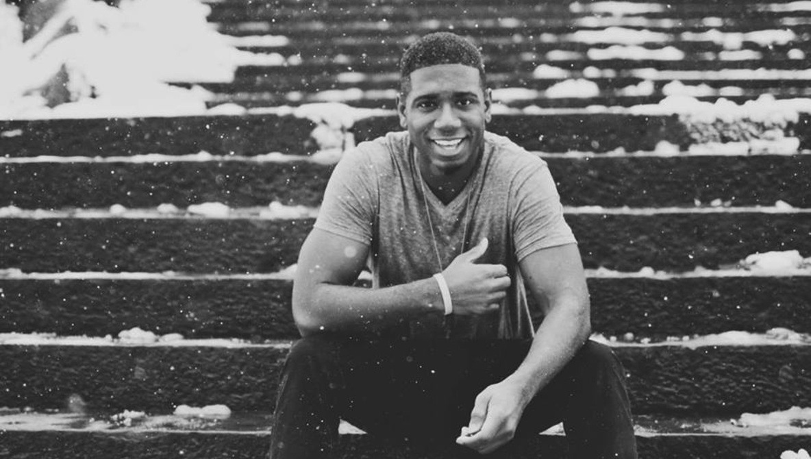 Wedding & Lifestyle Photographer Omar Carter Dies at 29
