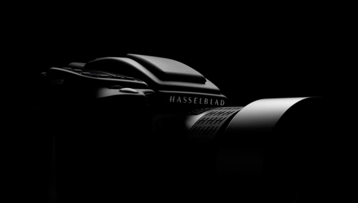 Hasselblad Strikes New Ground, Announces 50MP CMOS Medium Format Camera Back