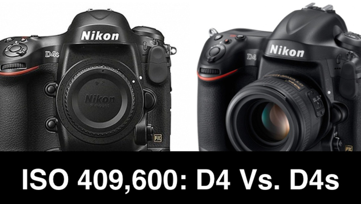 First Nikon D4s Vs  D4 High ISO Image Comparison | Fstoppers