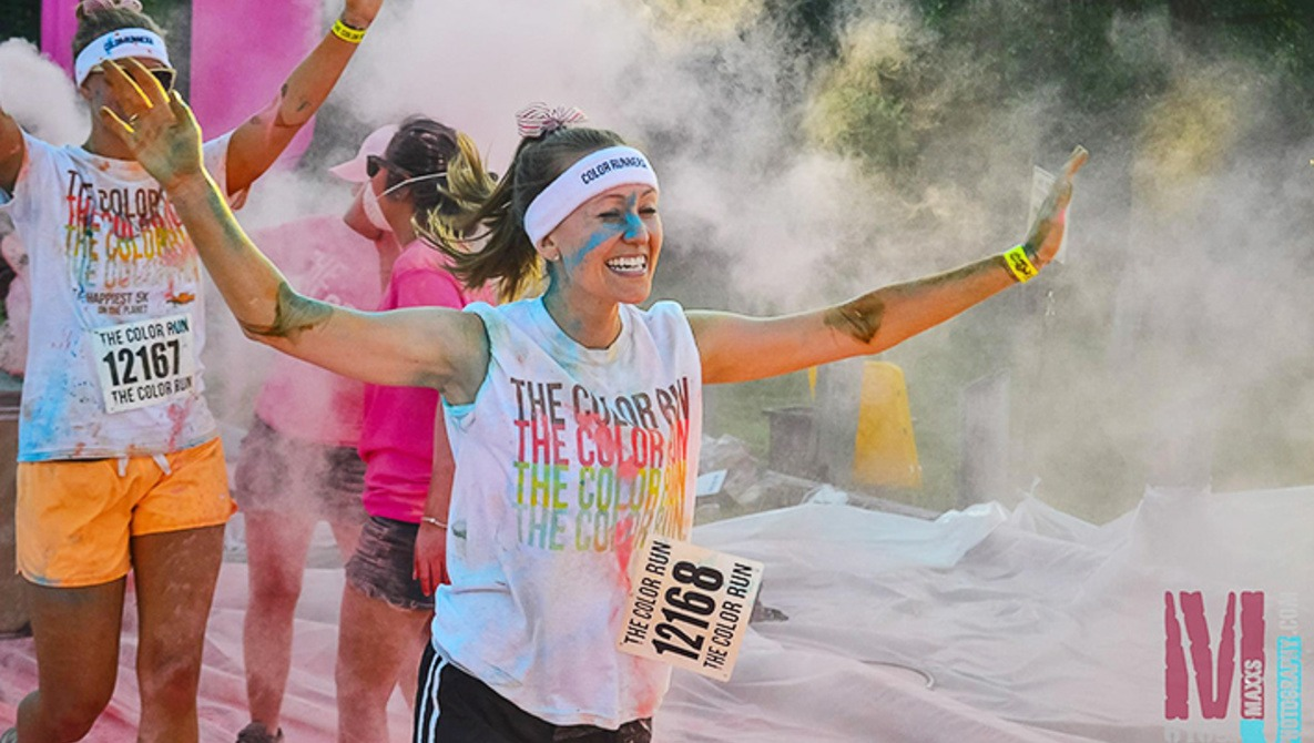 Updated the color run sues college photographer after he asks for updated the color run sues college photographer after he asks for compensation for image publicscrutiny Gallery