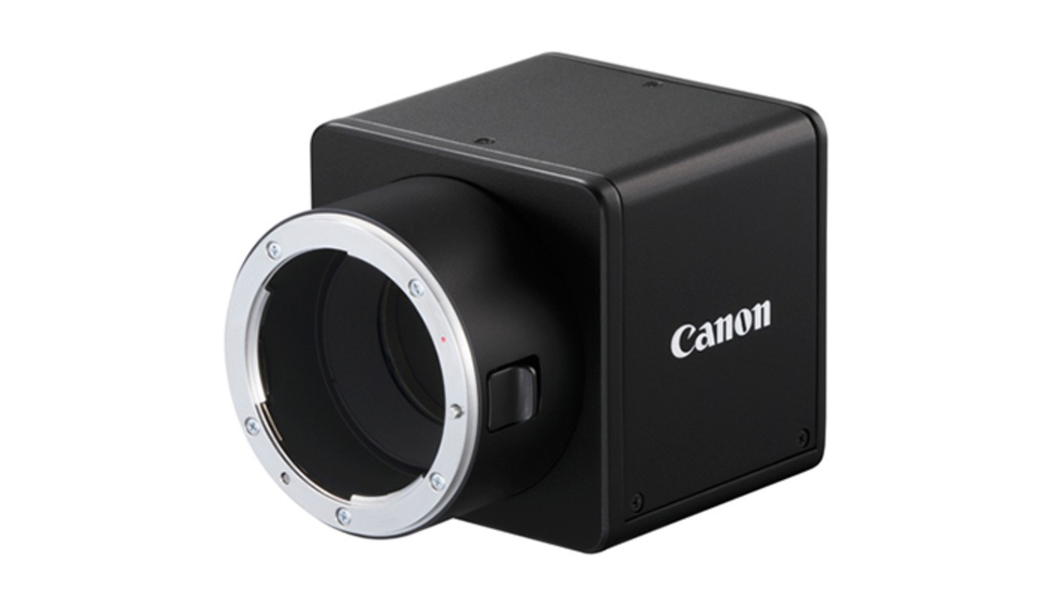 Canon Confuses Us All With The Announcement Of The M15P-CL