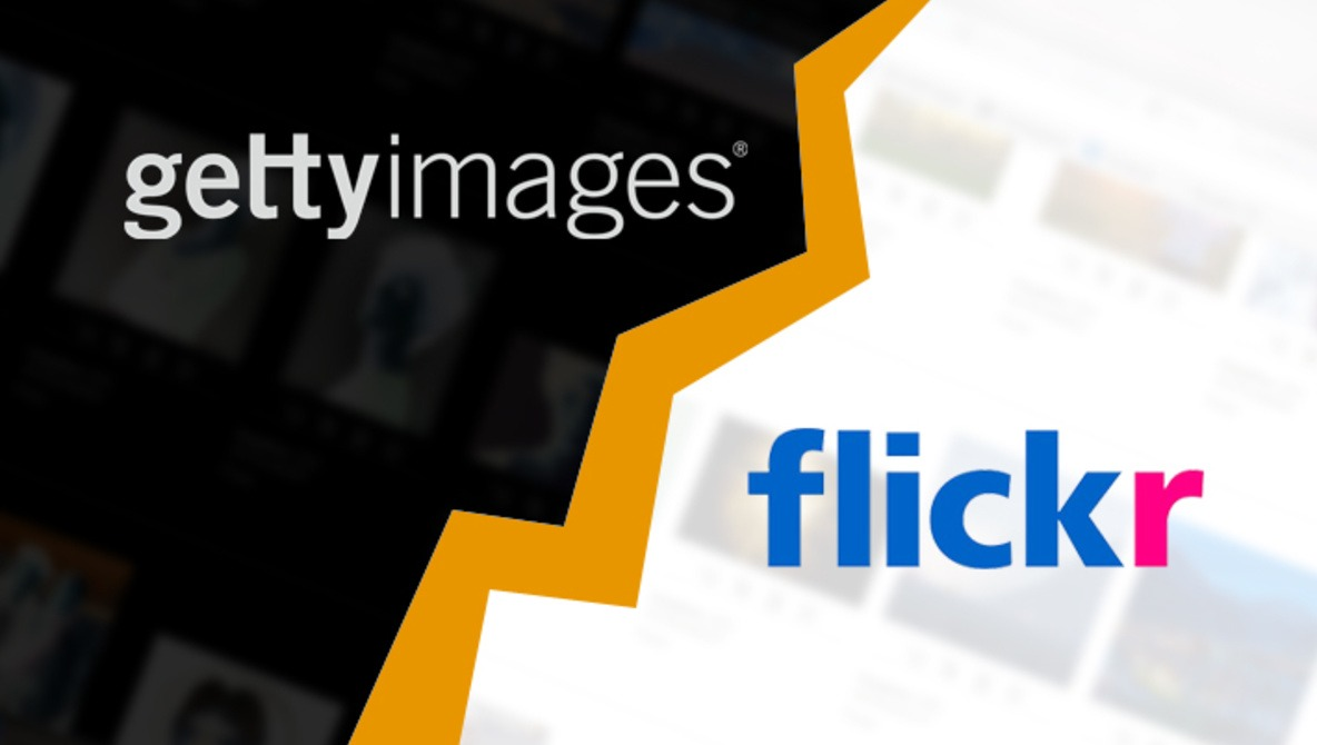 Getty Images Announces The Termination of Their Partnership With Flickr