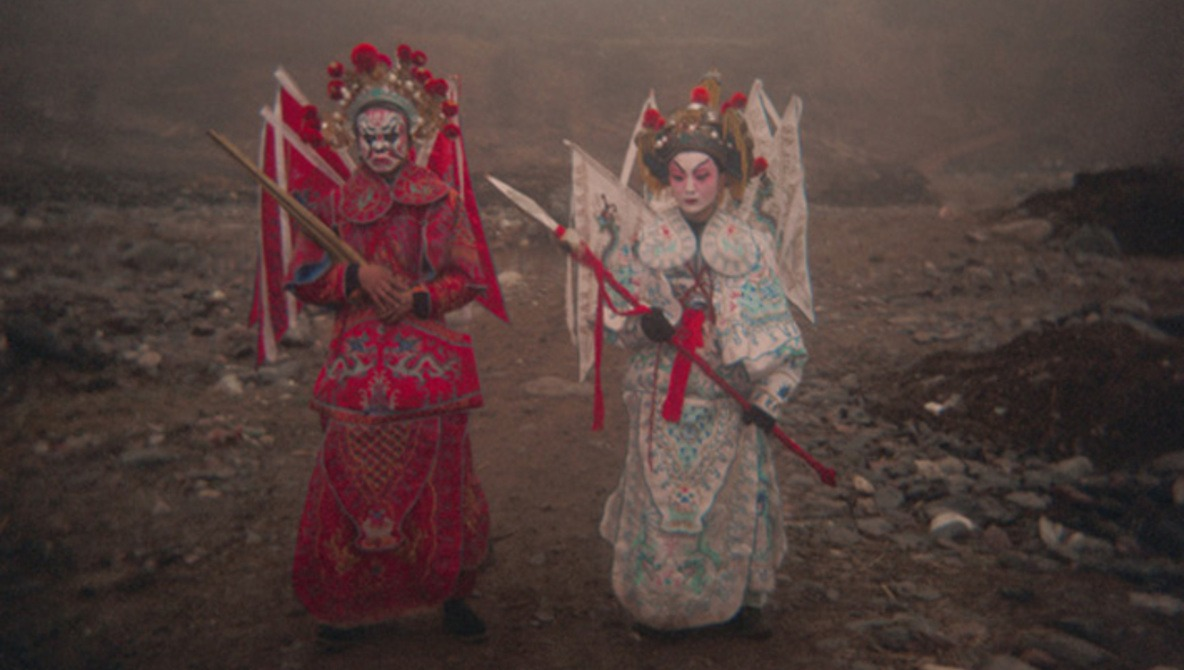 Series Captures Ethereal Mysticism of Chinese Lunar New Year Festival