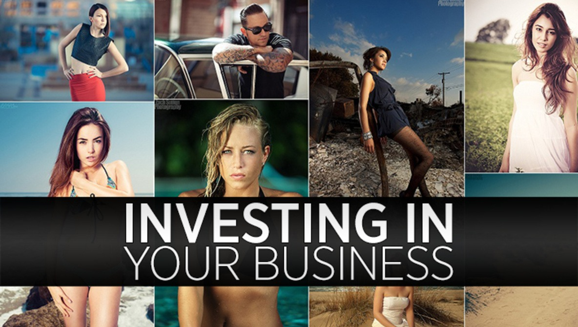 Investing In Your Business