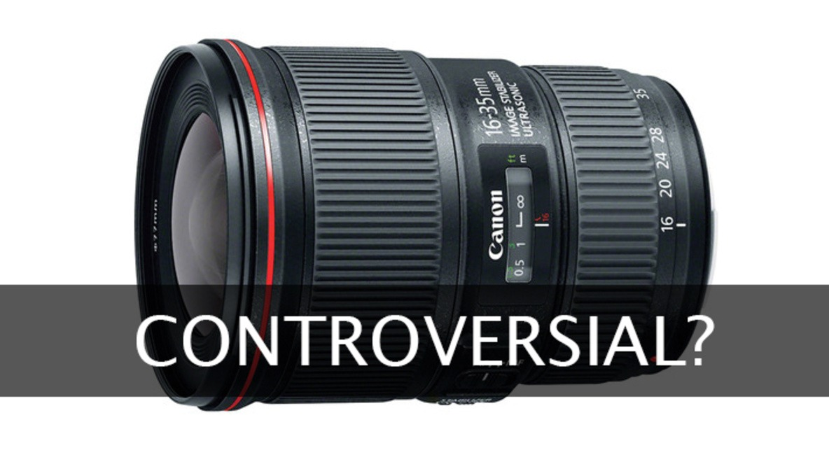 Reader Poll: How Do You Feel About Canon's f/4 IS Lenses?