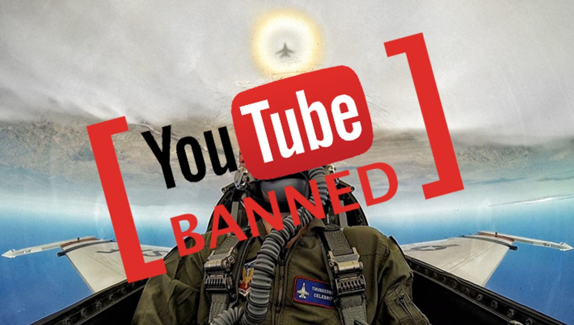 YouTube Deleted My Viral Video & There is Nothing I Can Do About It |