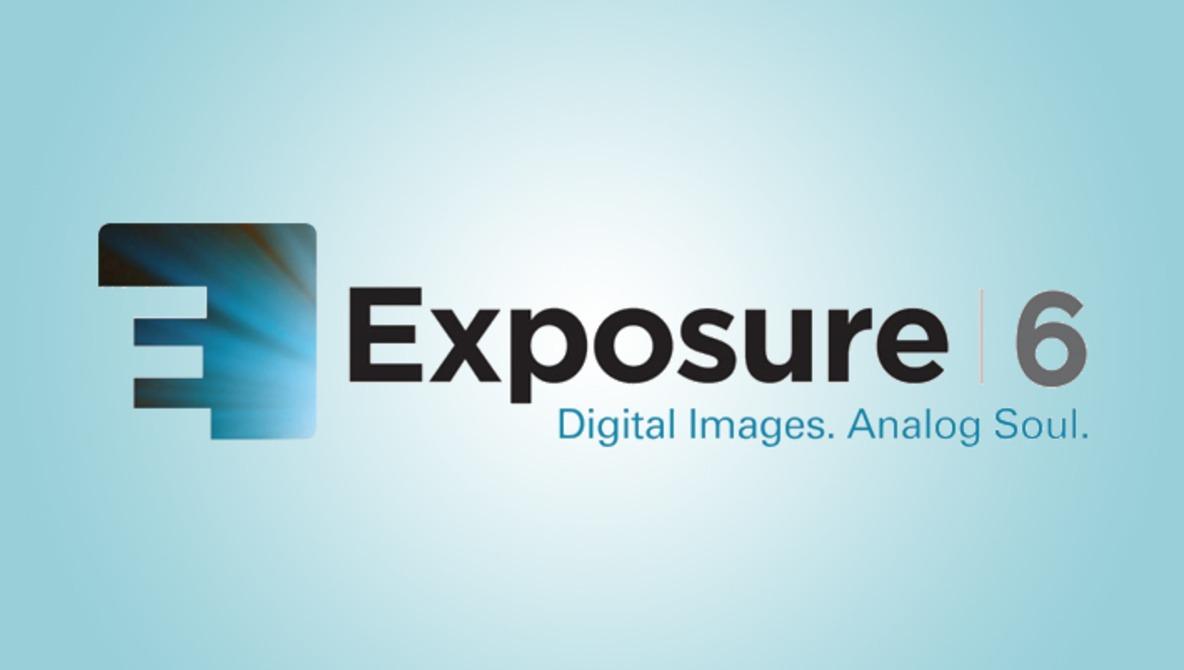 Alien Skin Exposure 6 Released - Top 5 Features