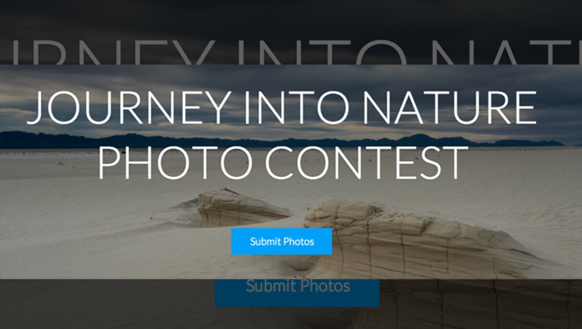 Weekly Contest: Win a National Geographic Earth Explorer Backpack