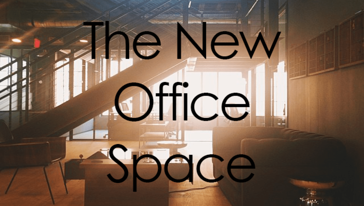 Using CoWorking Spaces to Transform Your Business