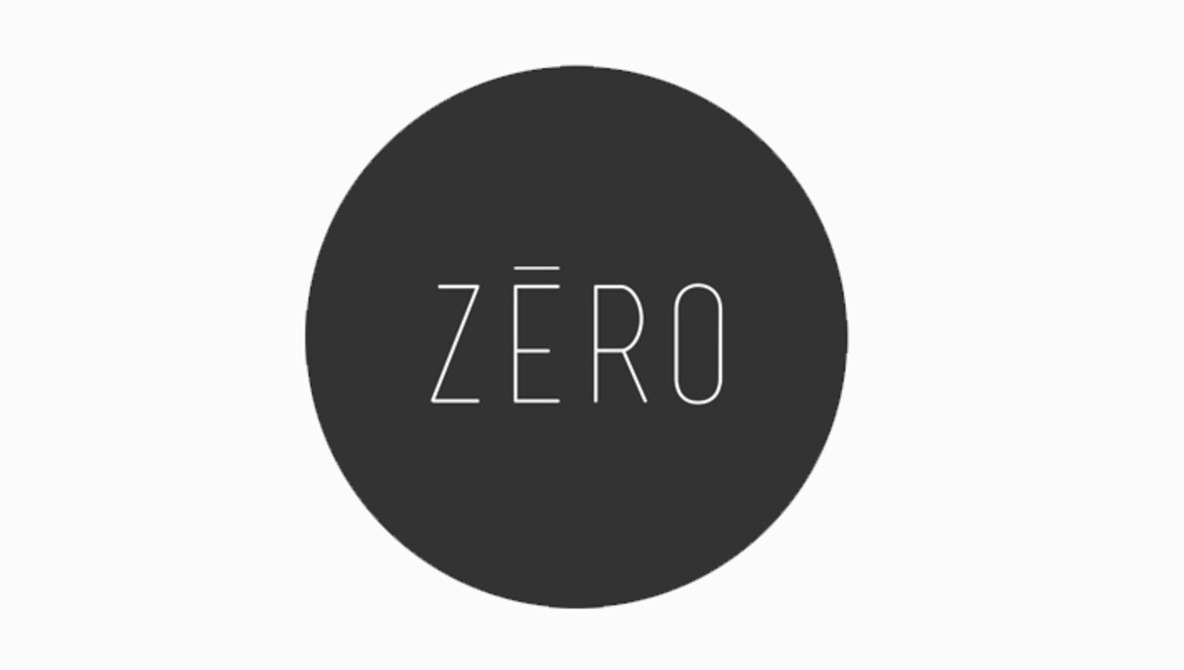 Zēro - A Fresh Take on the Archaic Agency Model