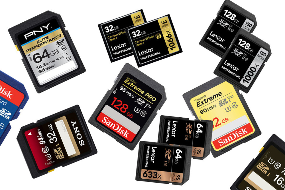 4 Mac Tips Ensure That You Don't Have Problems with Your Memory Cards