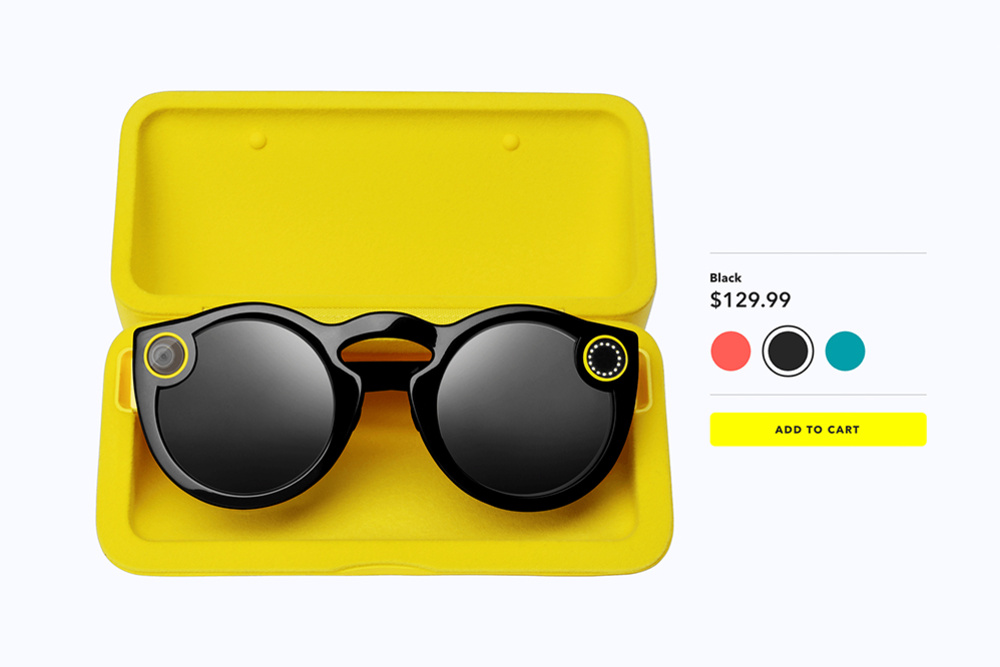 Snap Spectacles Are Now Available to Purchase Online, Here's a Quick Unboxing and Review