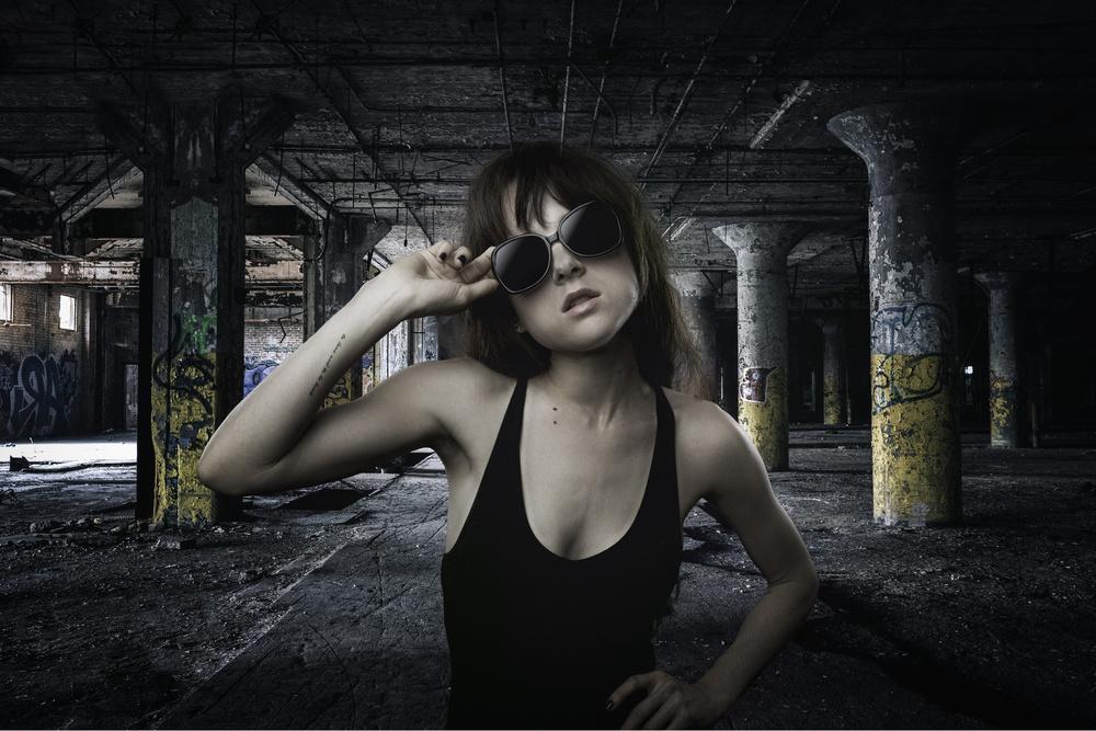 Create a Portrait Composite Using Simple Techniques