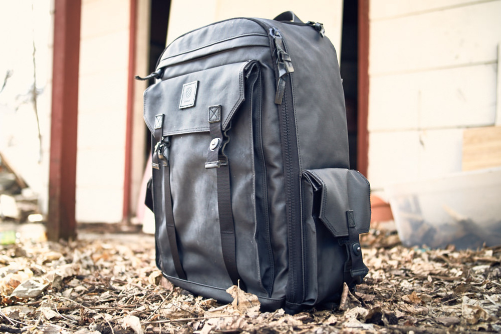 Fstoppers Reviews the Langly Multi Camera Pack, a Big Bag With Big Ambitions
