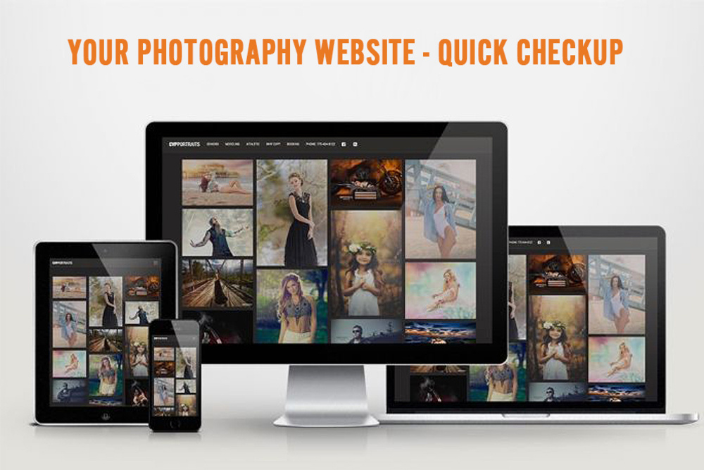 Does Your Photography Website Really Work?