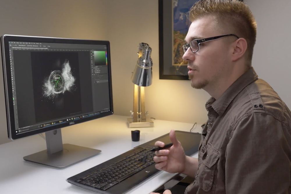 How To Work Faster With Layers in Photoshop