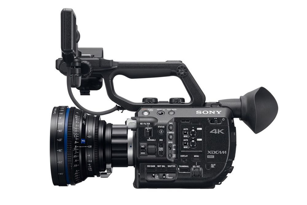 Here's How to Pick Your New Video Camera
