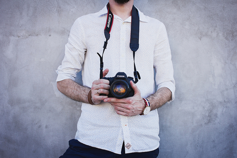 How to Discover Your Ideal Photography Client