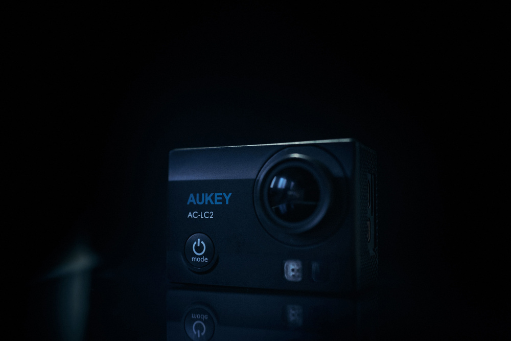 Fstoppers Reviews the Aukey AC-LC2, an Action Camera Cheaper Than $70