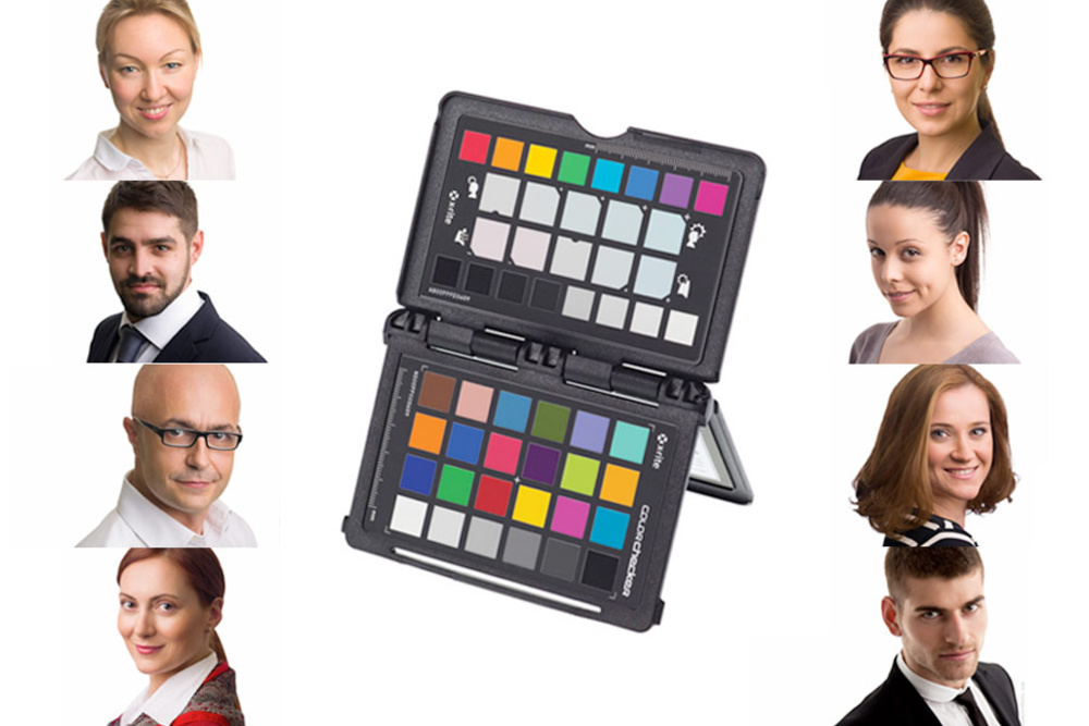 Why You Can Never Have a Perfect Skin Color Even if You Use Color Calibration Charts