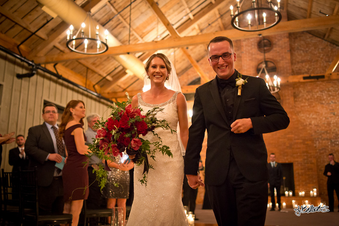 How Much Should You Charge To Photograph Your First Wedding