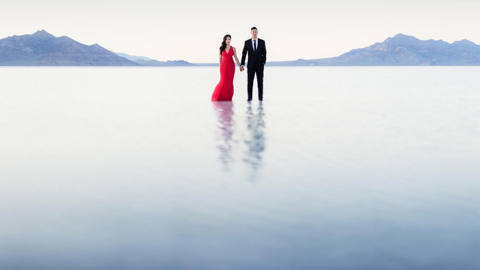 "Critique the Community Submit Your Best ""Epic Wedding"" Photograph"