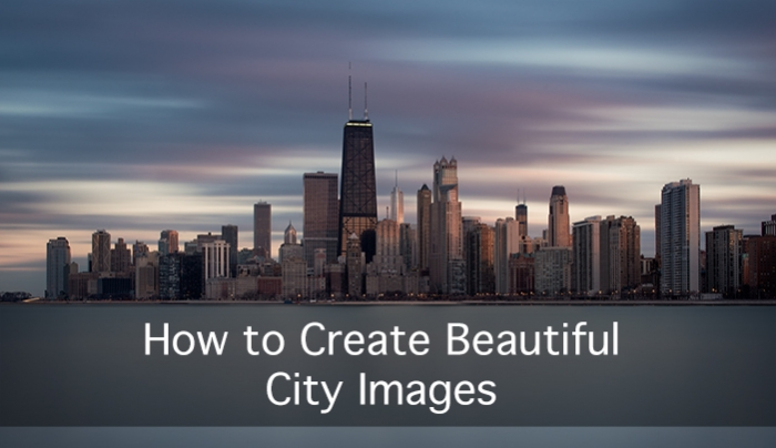A Detailed Guide to Creating Stunning City Images