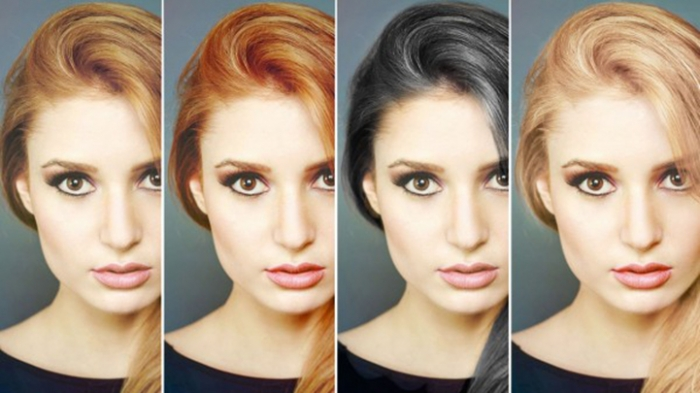 Phlearn Shows You How To Change Hair Colour In Photoshop Fstoppers