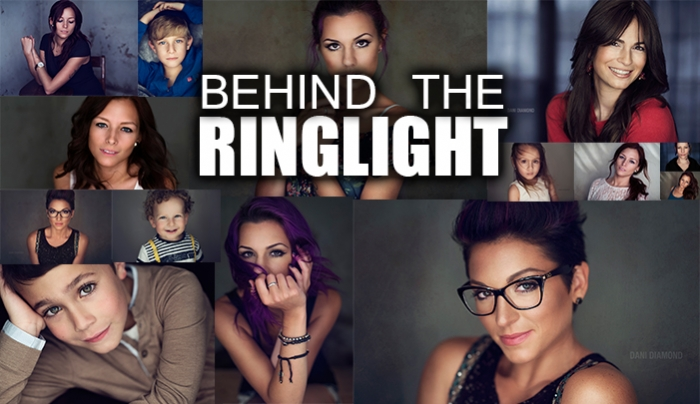 An Unforgettable Giant Ring Light and How You Can Make Your Own