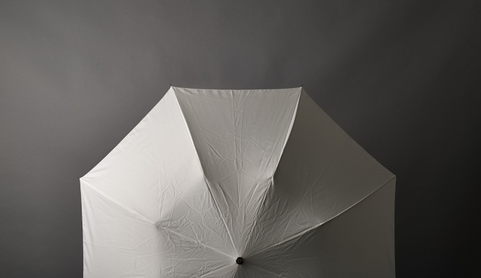 Umbrellas 103 for Beginners: Light Fall Off and Comparing Different Umbrella Sizes
