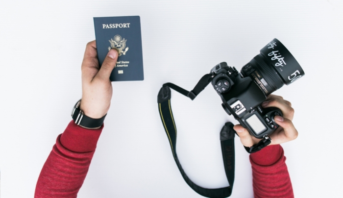The Photographers Guide To A Ten Minute Passport Photo Fstoppers