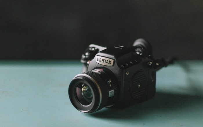 Pentax 645z Medium Format Digital Camera Review