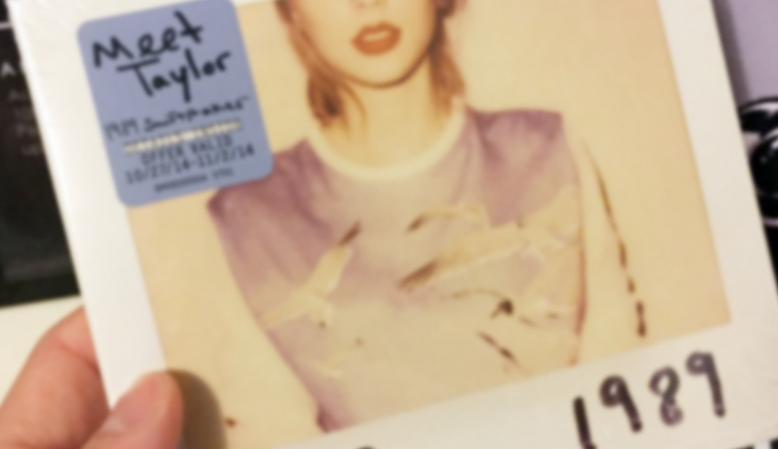 What We Can All Learn From Taylor Swift's Breakup From Spotify