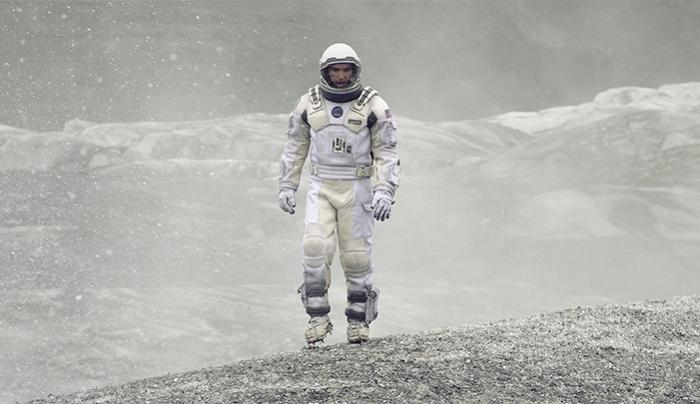 Go Behind The Scenes Of The Sound Production For Interstellar