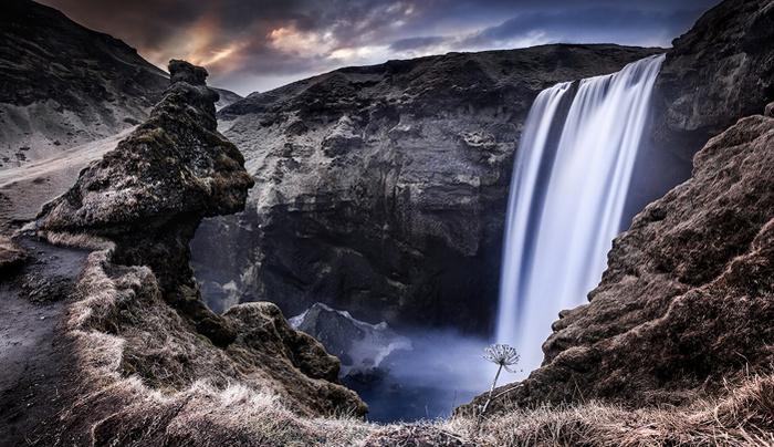 The Best Landscape Photographer You've Never Heard Of