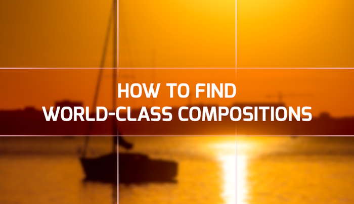 Beyond the Textbook: How to Find World-Class Compositions