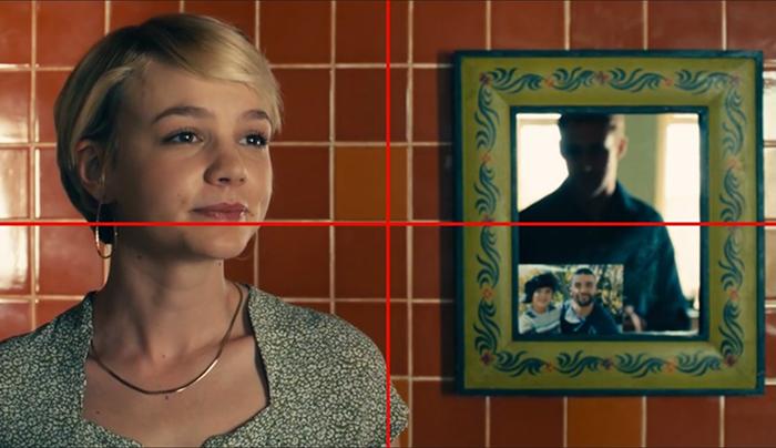 Fascinating Explanation of Quadrant Composition in Cinema