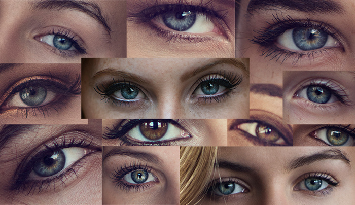 Can Eye Colour Change Naturally