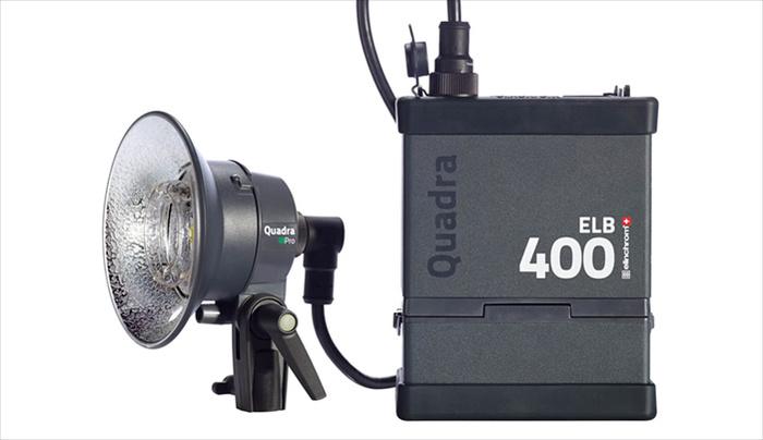 Resultado de imagen para Elinchrom ELB 400 Pro To Go Kit