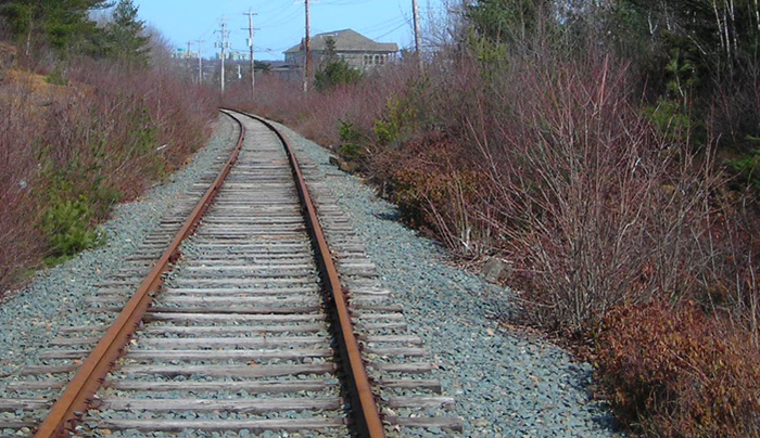 Railway tracks wallpapers and images - wallpapers