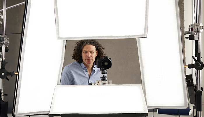 Peter Hurley Releases New Flex Led Lighting Kit With