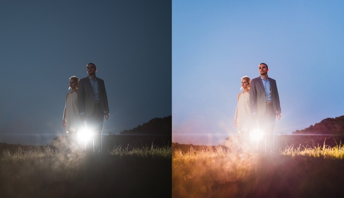 Why Dynamic Range Is My Favorite, and Why I Couldn't Care Less About Megapixel Count and ISO