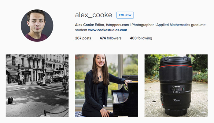 Instagram Quietly Testing Multiple Account Support on Android; Photographers Rejoice