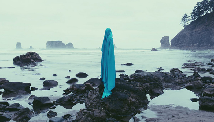 Stunning Imagery Created With Only Mobile Devices and Apps