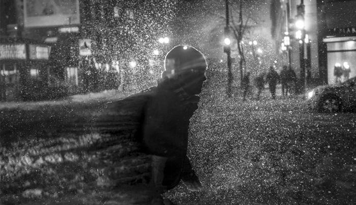 The Gorgeous, Otherworldly Nighttime Street Photography of Satoki Nagata