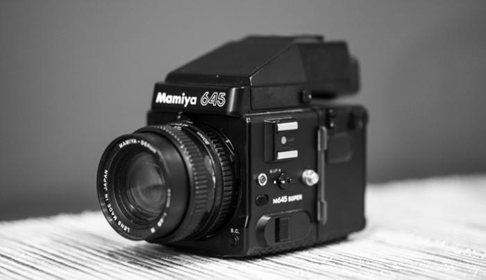Five Reasons to Shoot Medium Format Film | Fstoppers