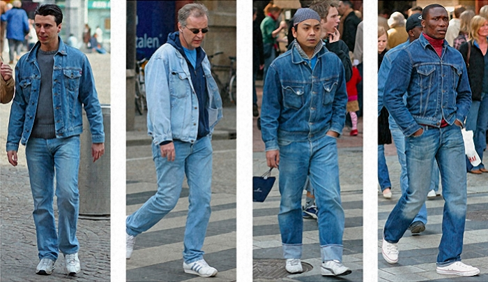 Photographer Spends 20 Years of Documenting Our Collective 'Sense' of Fashion