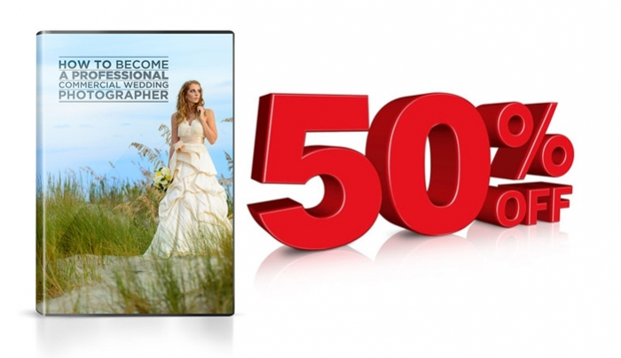 Fstoppers Wedding Photography Tutorial Is 50 Off For The Next 48