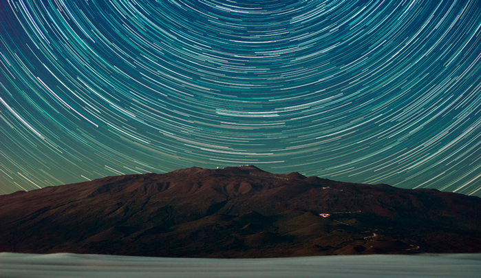 Star Trail Processing and Six Tips that will Boost your Night Photography Skills