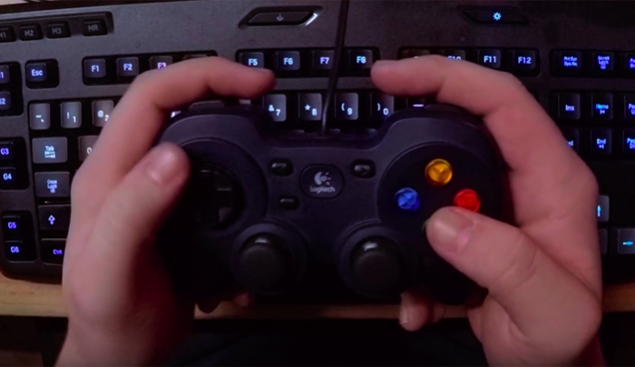 How To Use A Video Game Controller To Edit In Adobe